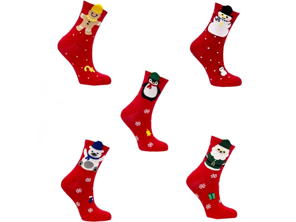 ponožky 6695