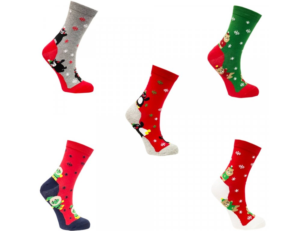 ponožky 6623