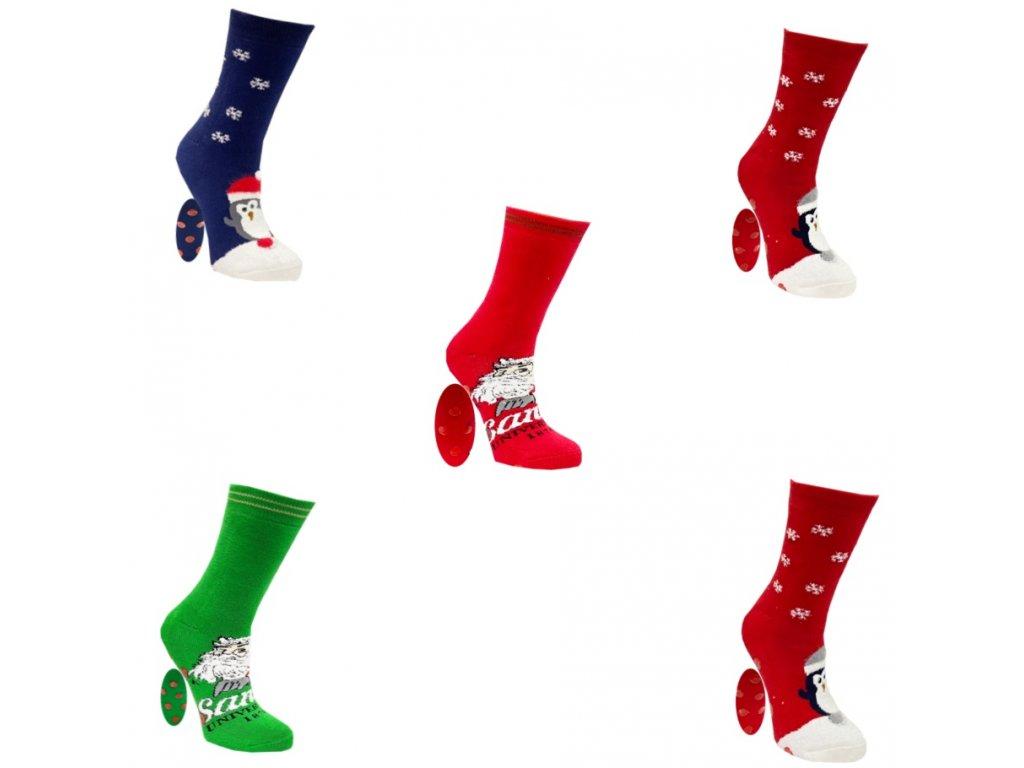 ponožky 6723