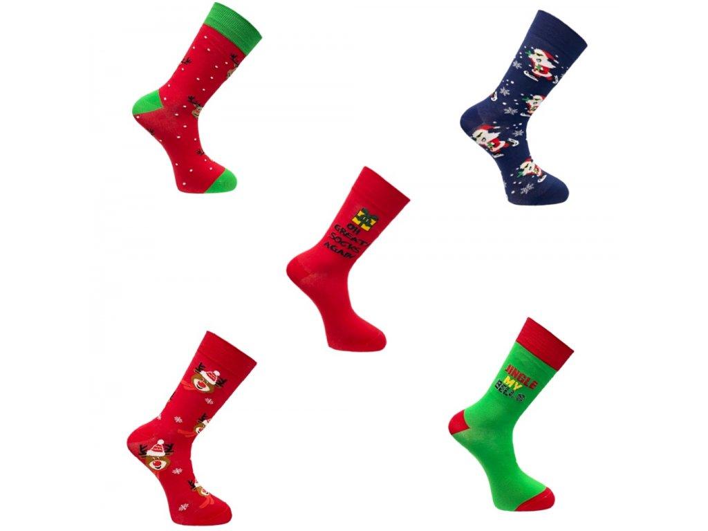 ponožky 6698
