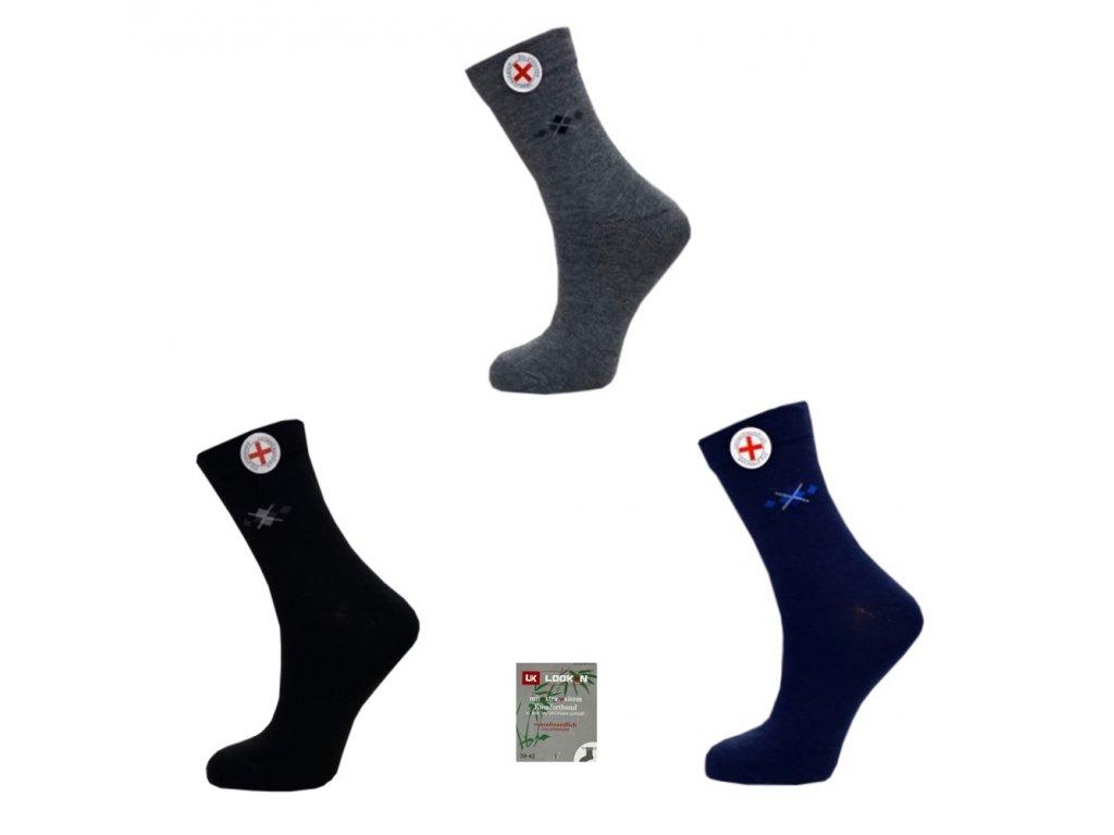 D ponožky emiress