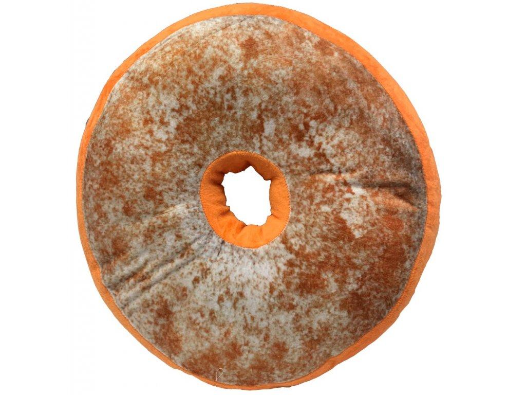 Dekorační polštář Donut 6