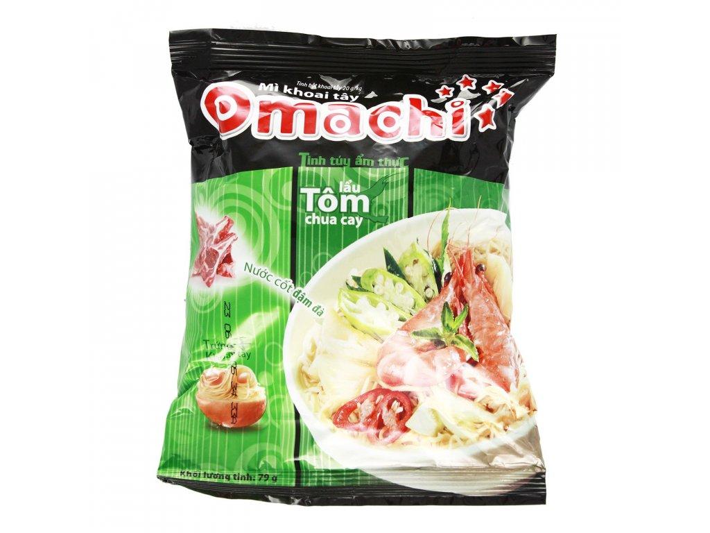Omachi tom