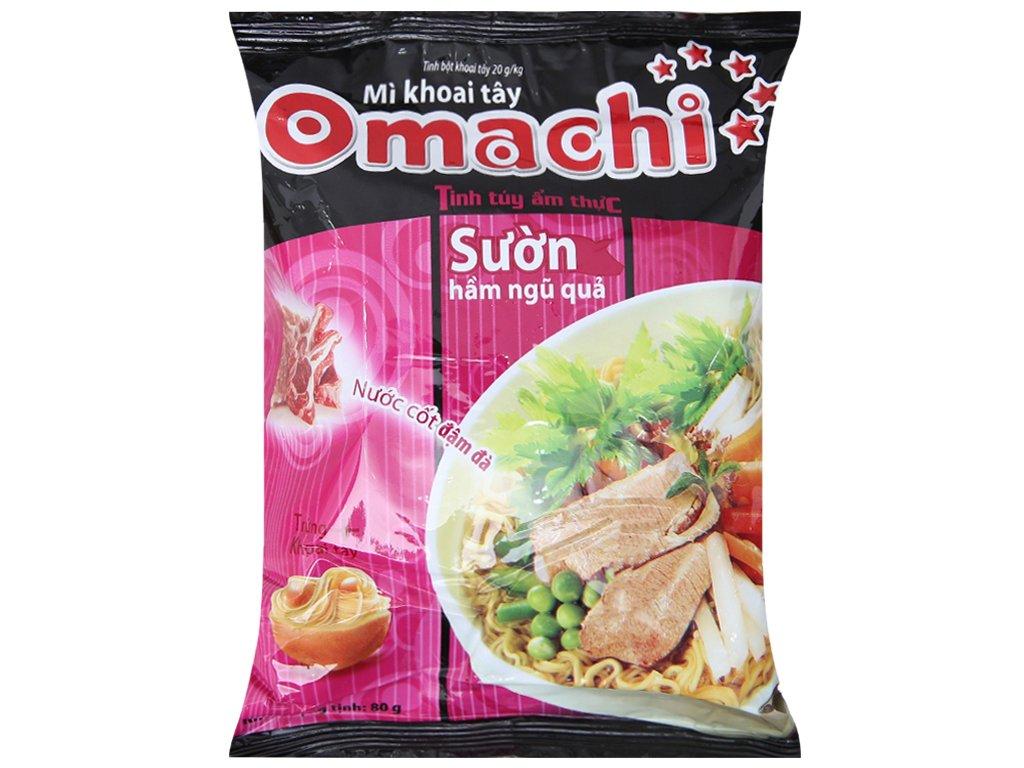 Omachi suon