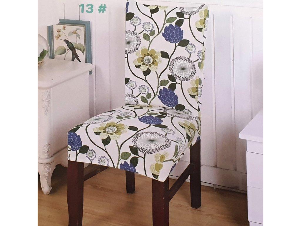 Potah na židli - NBR13