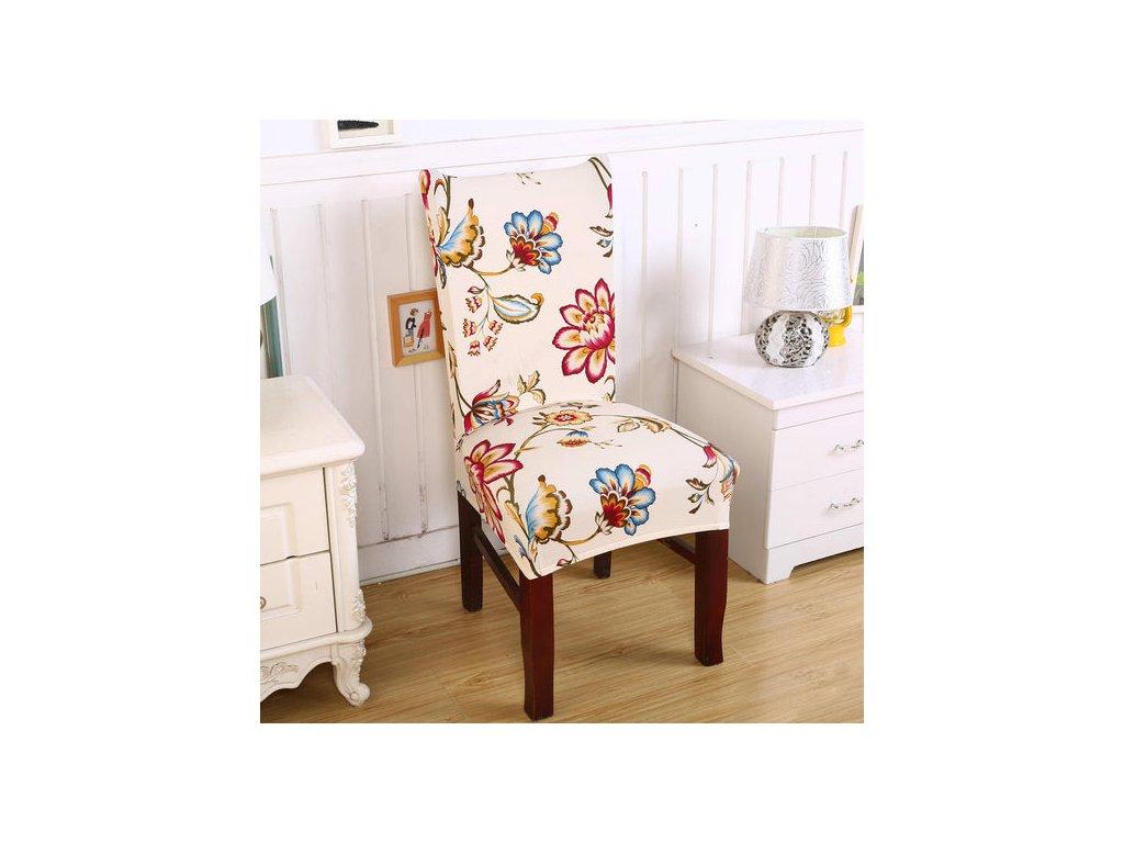 Potah na židli - NBR15
