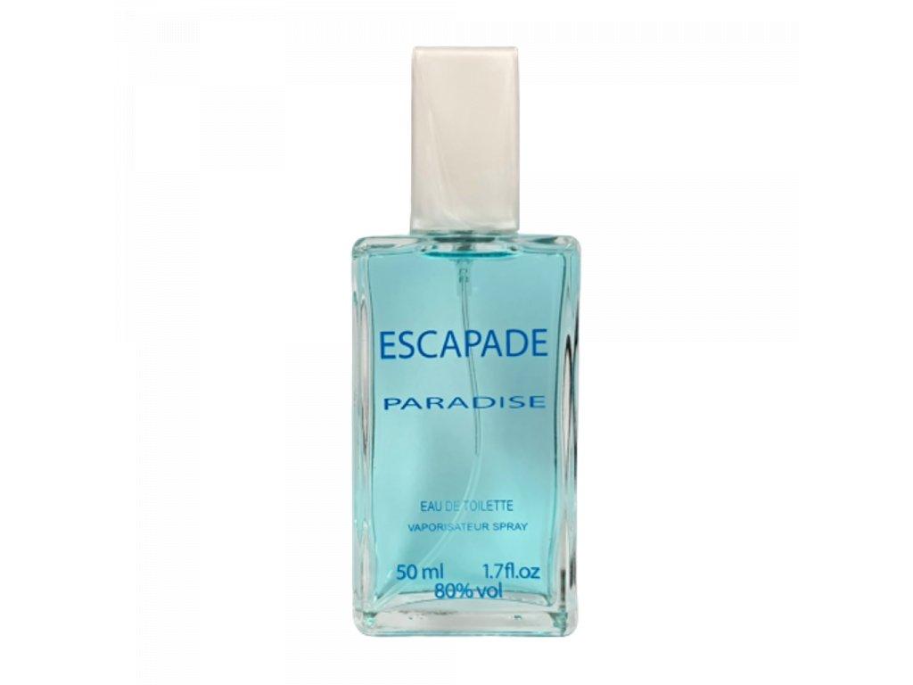 Parfemovaná voda ESCAPADE PARADISE 50 ml