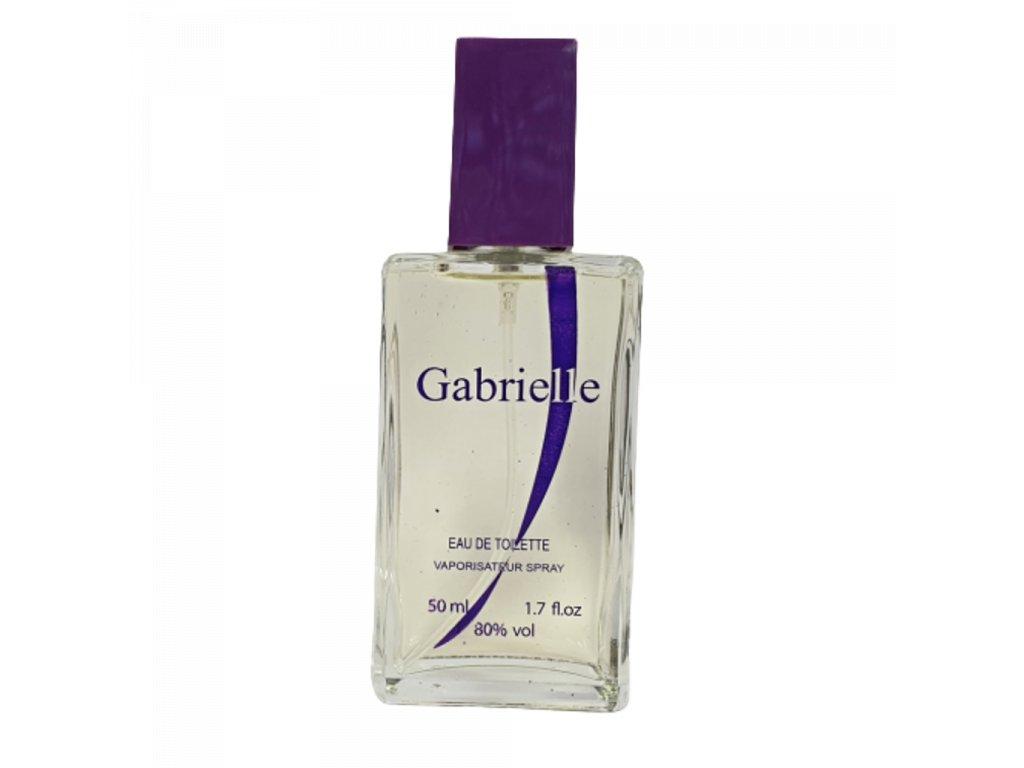 Parfemovaná voda Gabrielle 50 ml
