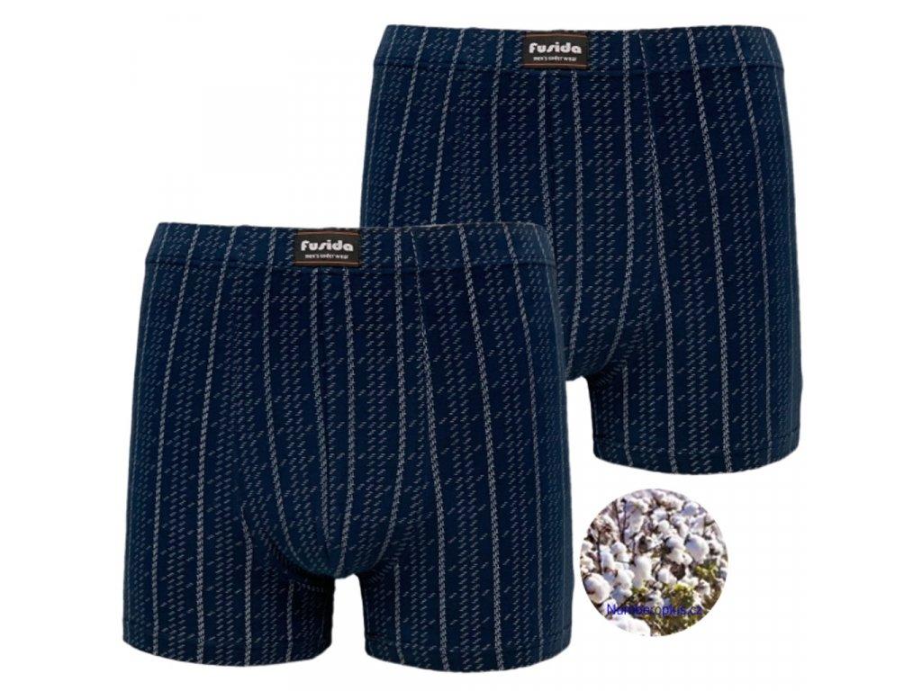 Pánské boxerky H1 A884