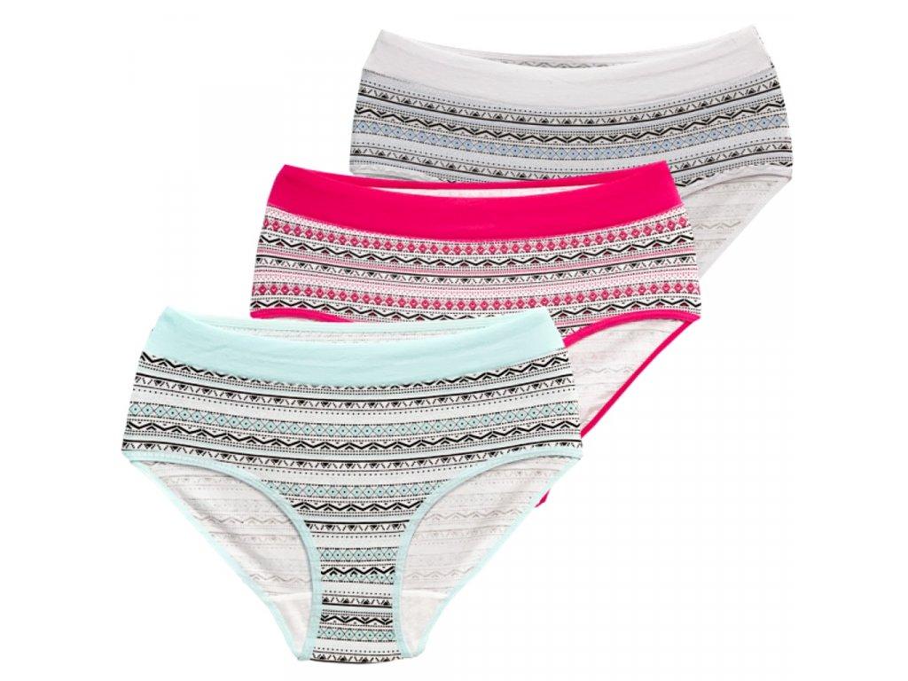Dámské kalhotky pesail7