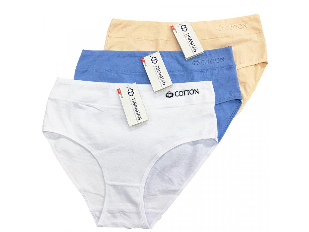 Dámské kalhotkyTinasan M215 ( 3 ks v balení )