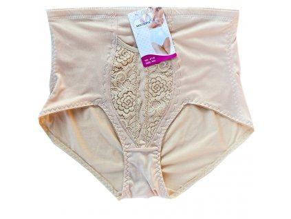 Decentní stahovací kalhotky Monthlove No:A116