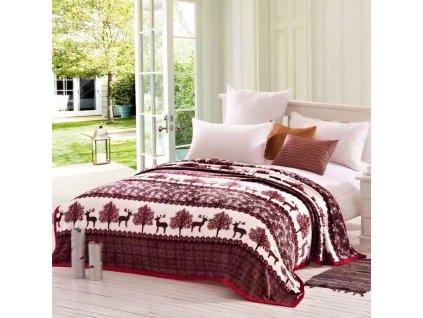 Luxuní deky 9