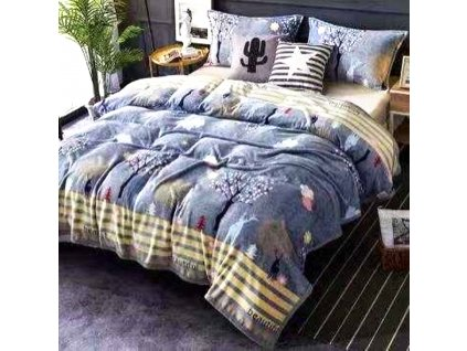 Luxuní deky.1