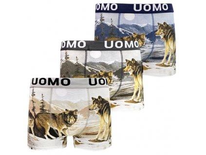 UOMO8 L