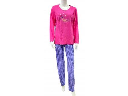 Dámské pyžamo Benter dream - GH972