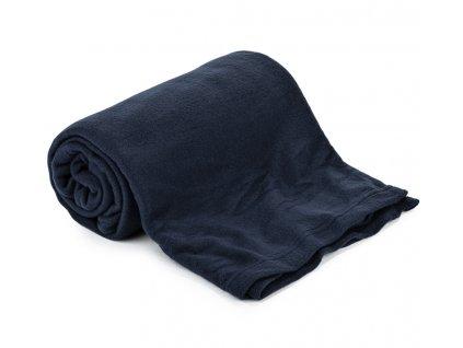 Screenshot 2021 02 10 Fleecová deka UNI tmavě modrá, 150 x 200 cm