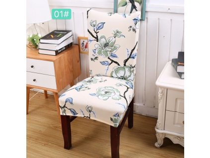 Potah na židli - NBR18