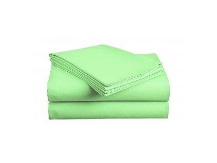 Plachta zelená
