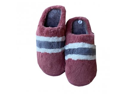 Chlupaté papuče numberoplus