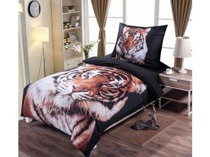 Tygr 3D