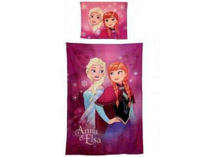 Dětské bavlněné povlečení Ledové království Frozen 2