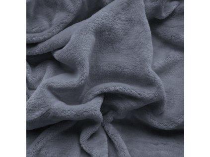 mikroplysove šedá