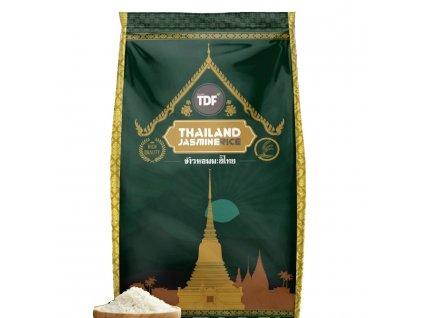TDF Thajská jasmínová rýže 5 kg