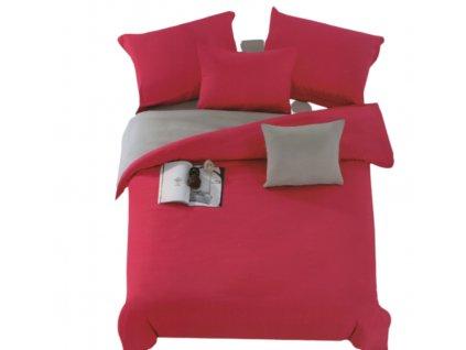 bavlna červená