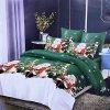 Vánoční francouzské povlečení - Santa Claus