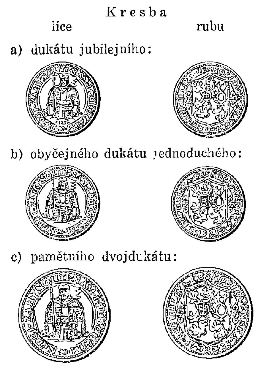 svatovaclavský-dukat-kresba