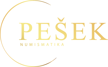 Numismatika Pešek s.r.o.