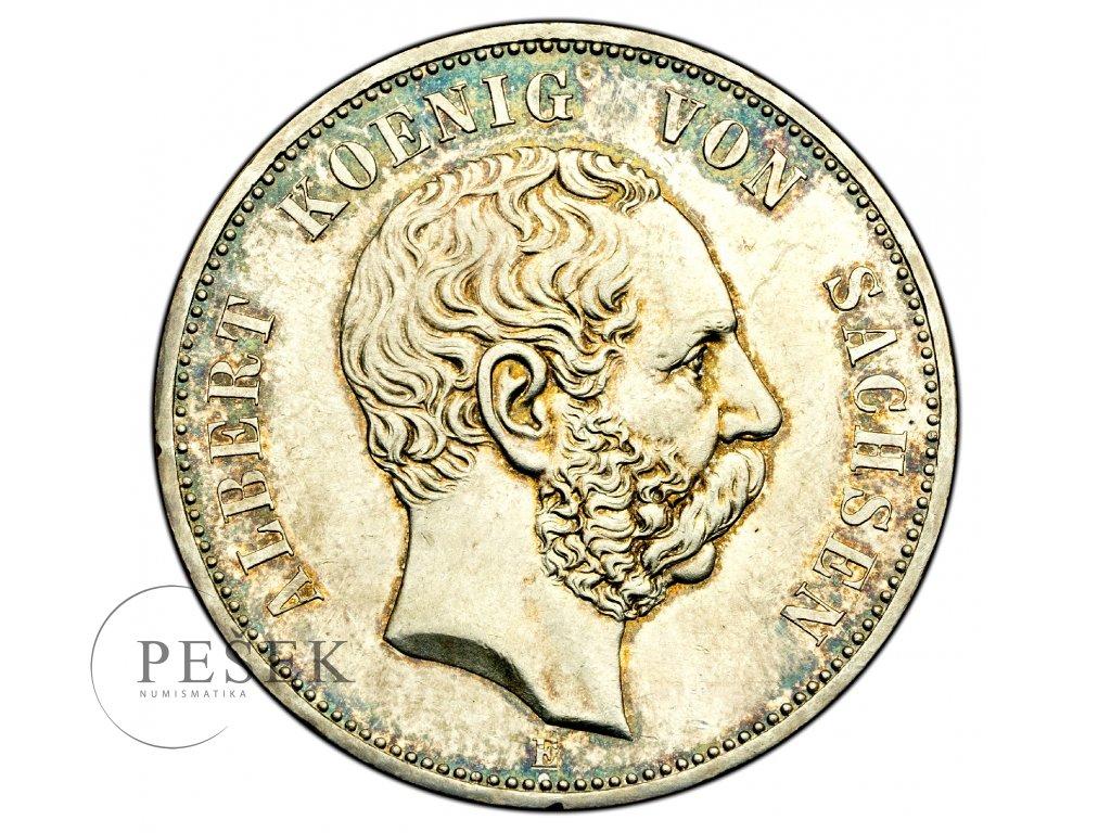2040 5 marka 1902