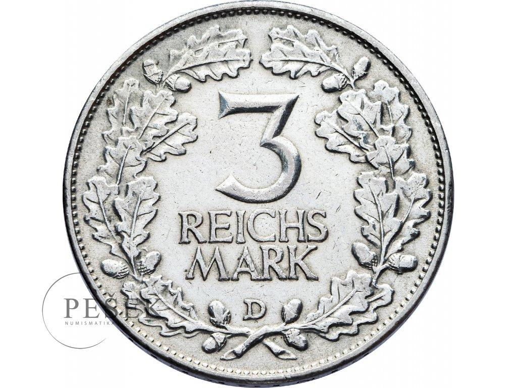 2901 vymar 3 marka 1925 d