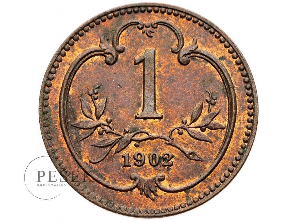 3456 1 haler 1902