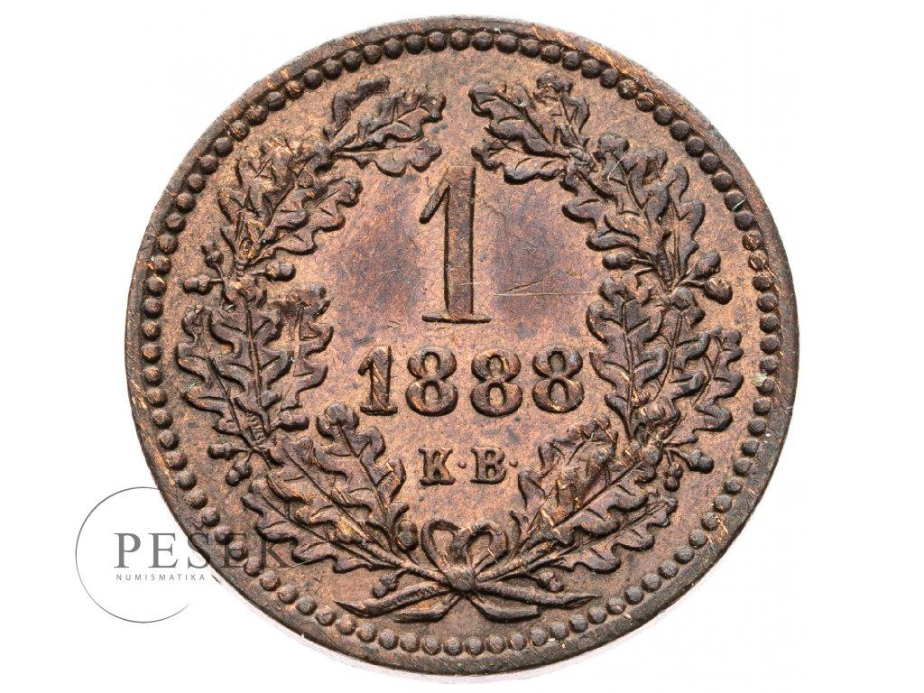 3747 1 krejcar 1888 kb