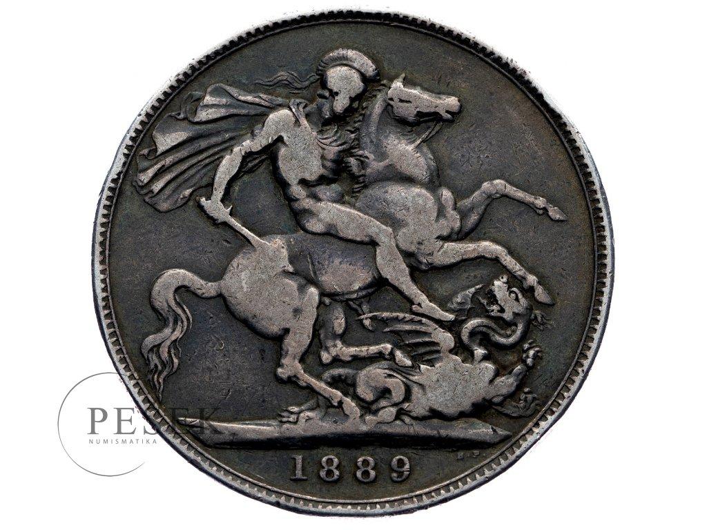 4026 crown 1889