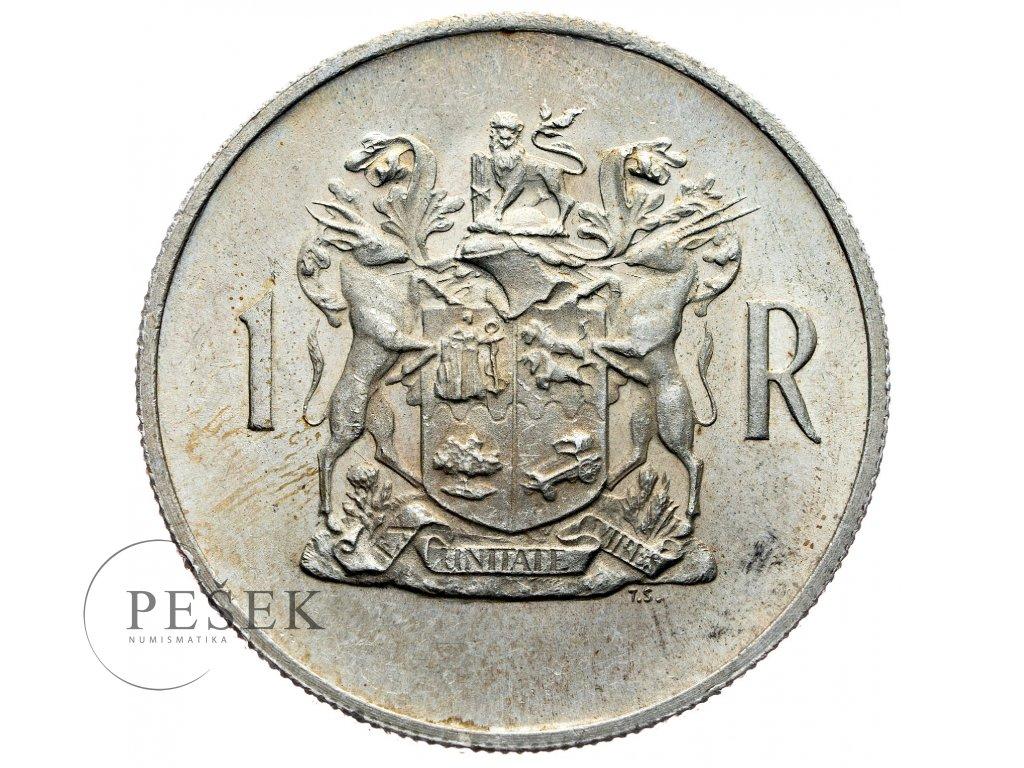 4032 1 rand 1969