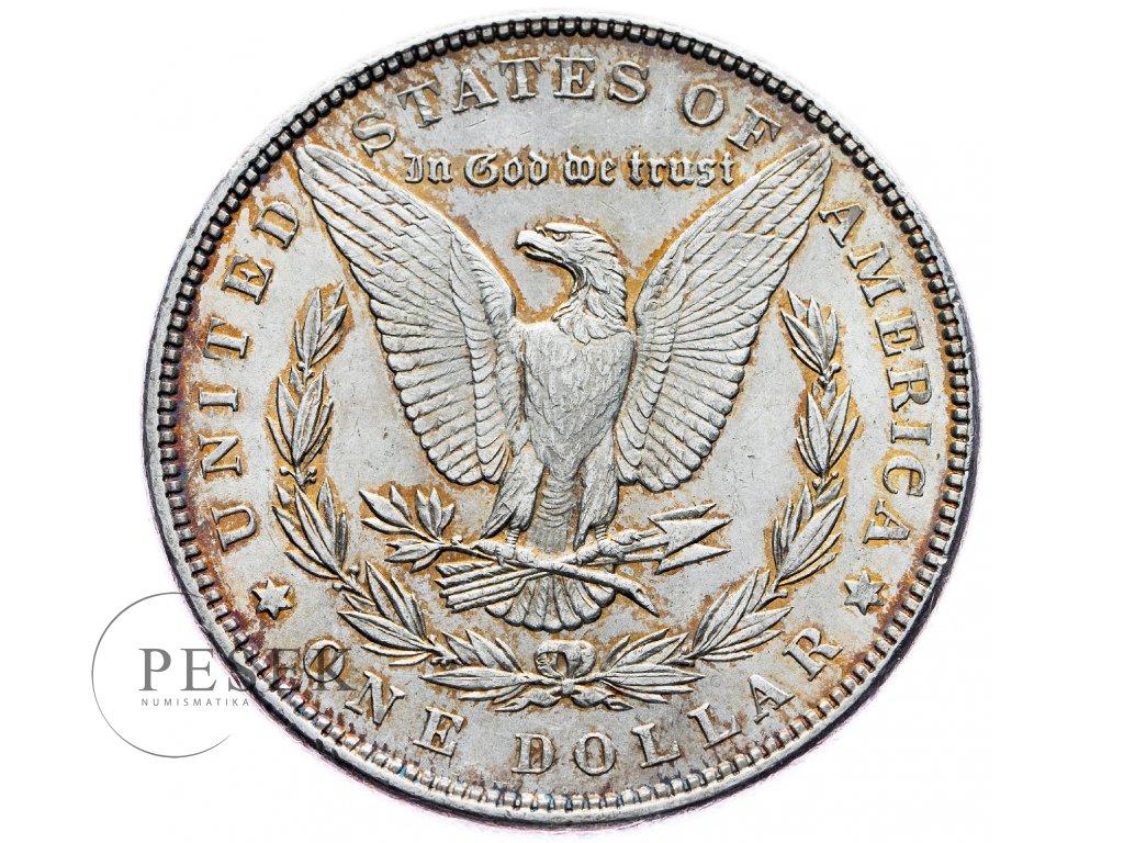 4125 morgan dollar 1886