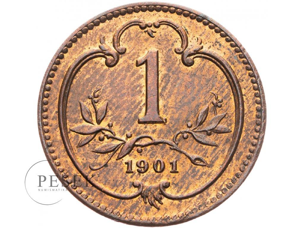 4623 1 haler 1901