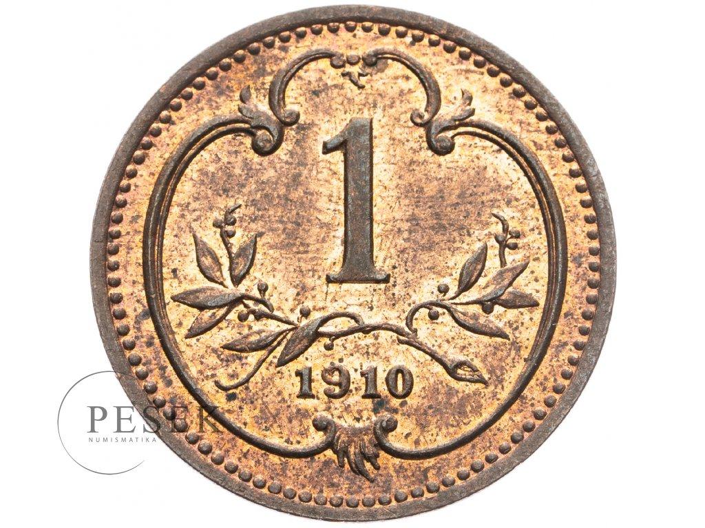 4632 1 haler 1910