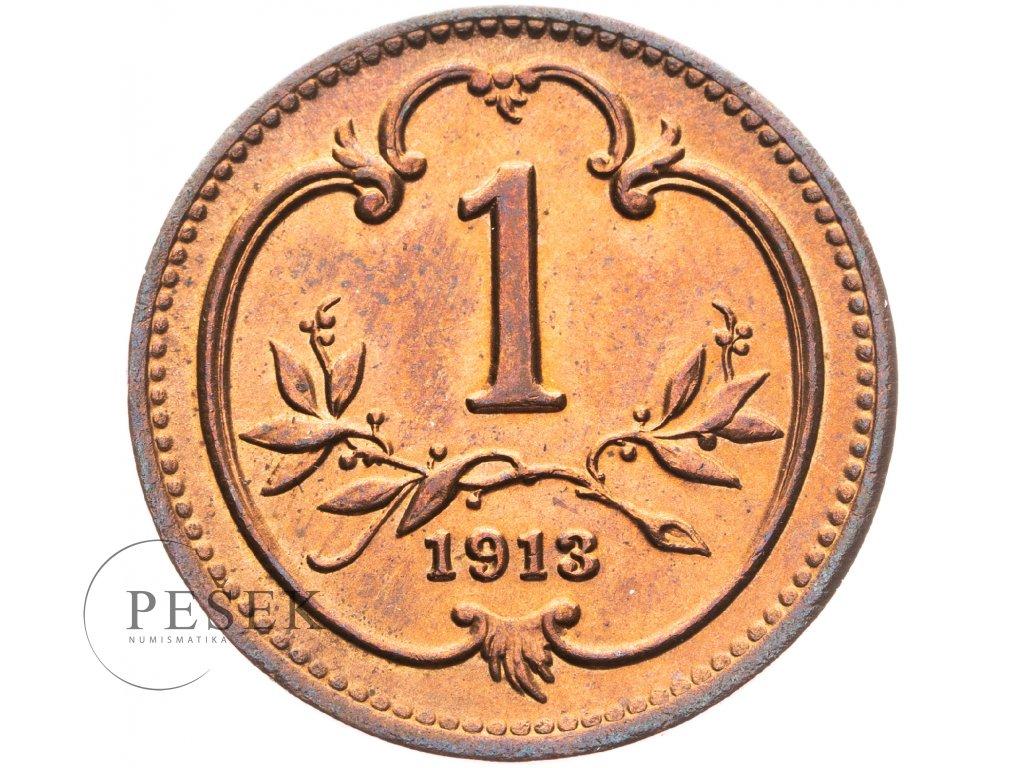 4647 1 haler 1913