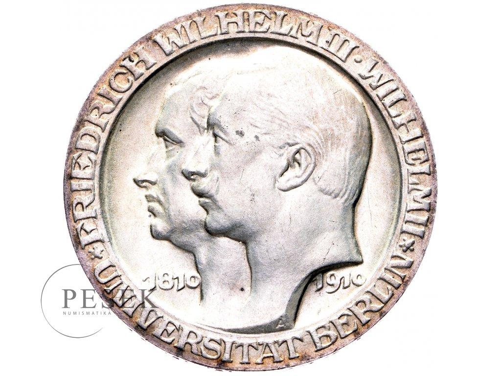 5010 3 marka 1910