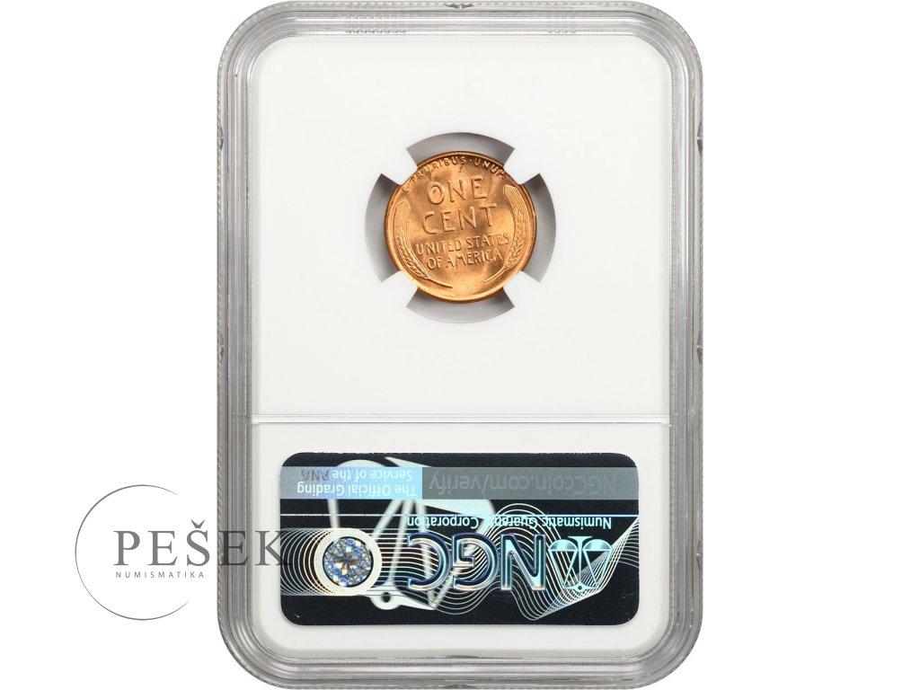 1 cent 1955 4
