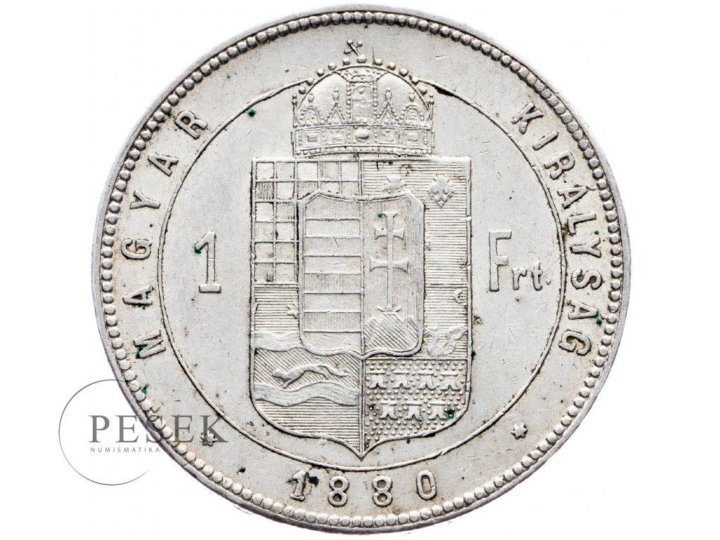 5442 zlatnik 1880 kb