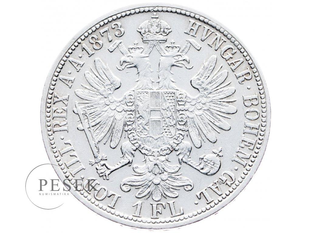 5532 zlatnik 1873 bz