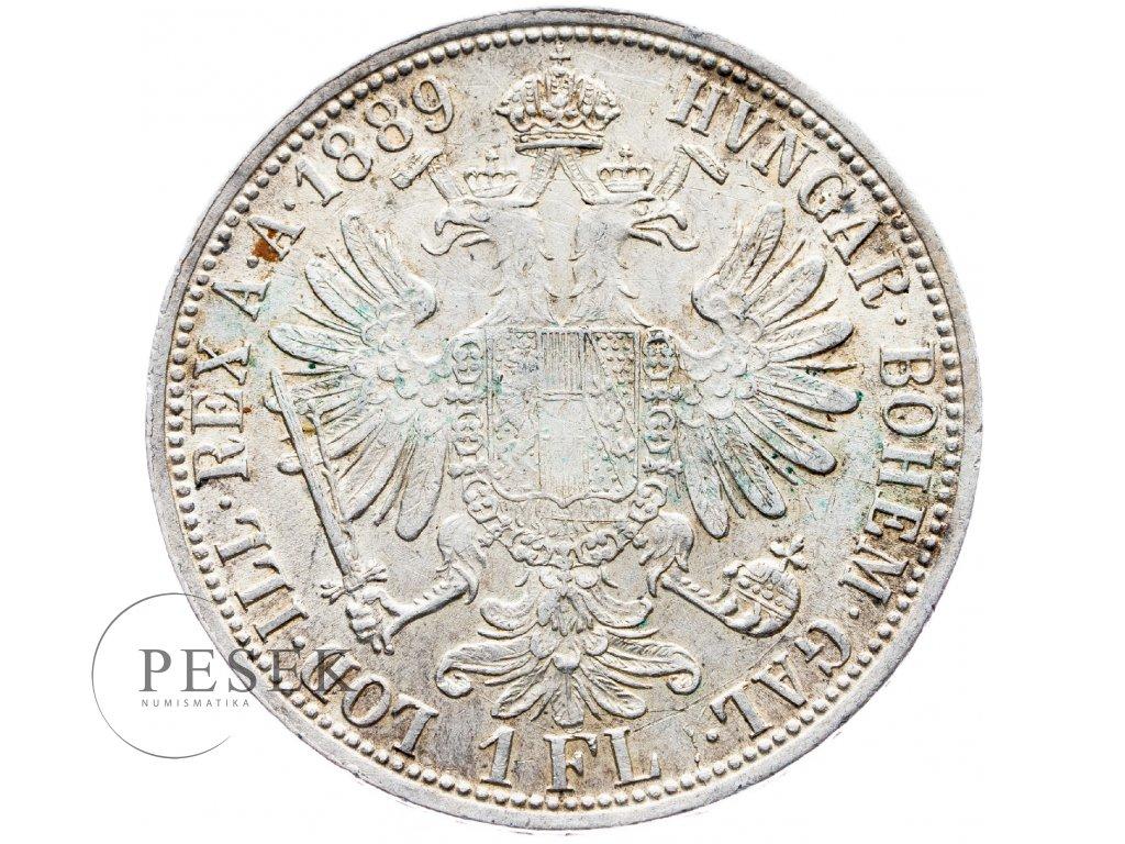 5565 zlatnik 1889 bz