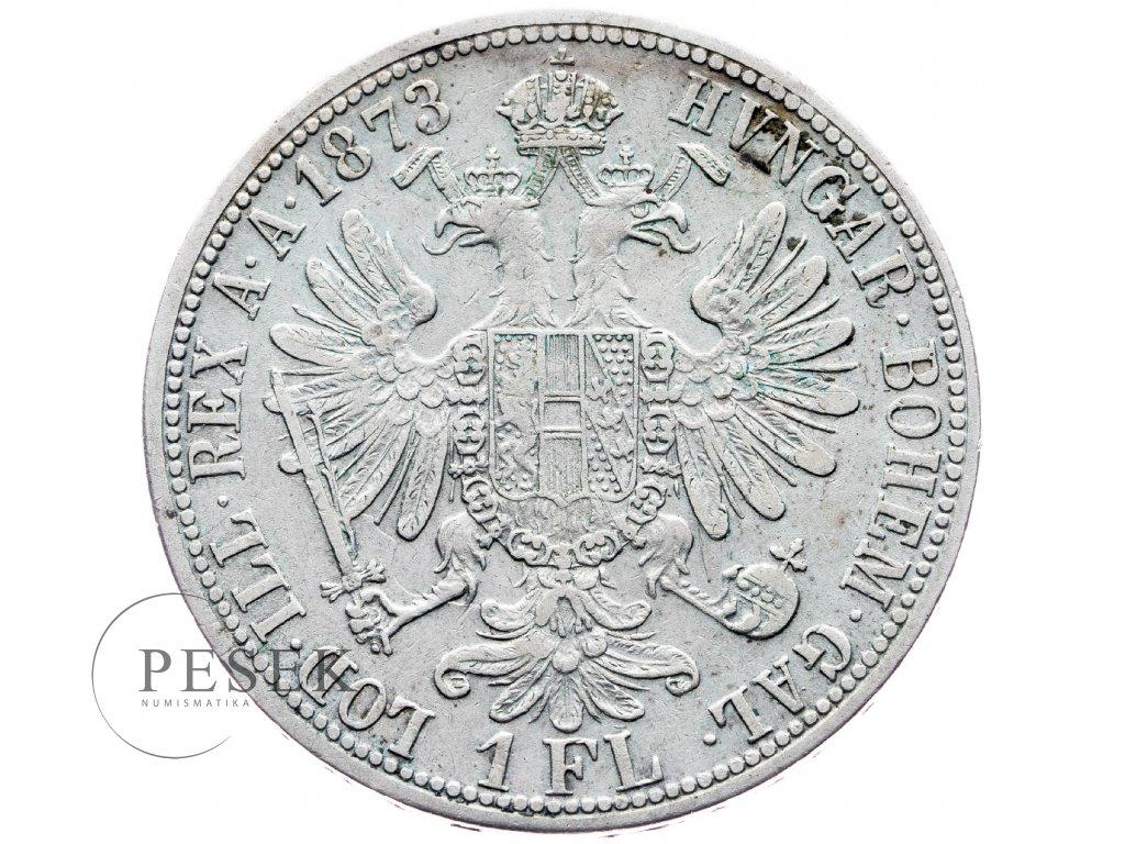 5901 zlatnik 1873 bz