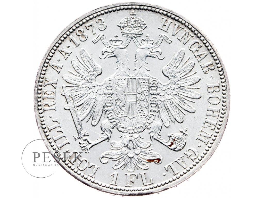 5907 zlatnik 1873 bz