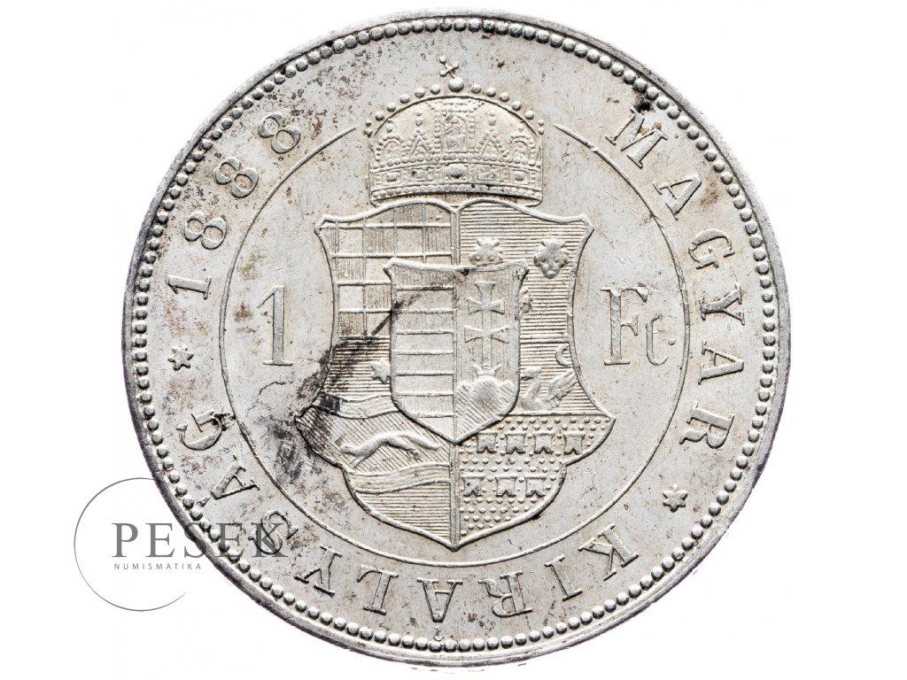 5961 zlatnik 1888 kb